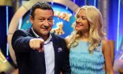 Димитър Рачков жали за...