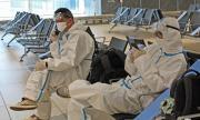 Чехия е на второ място в Европа по заразени с Covid-19
