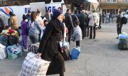 Мир! Над 23 000 арменци са се завърнали в Нагорни Карабах