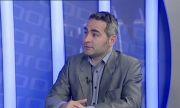 Любомир Стефанов: Политическата корупция е чумата на Прехода