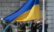 Украйна затваря своите граници
