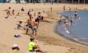 Испания се подготвя за летния сезон