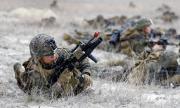 САЩ готвят невиждано военно учение