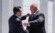 Заев: Иде ми да покажа среден пръст на българите