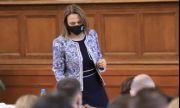 Ива Митева ще предложи депутатите да нямат лятна ваканция