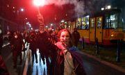 Предупредиха Полша, че си играе с огъня