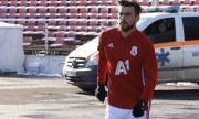 ЦСКА ще опита да задържи Кери с голямо увеличение на заплатата му