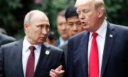 Тръмп към Русия: Спрете клането!