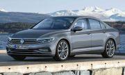 Volkswagen спира продажбите на седана Passat в Европа