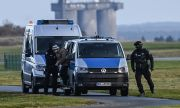 Двама убити при безразборна стрелба в Германия