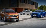 Dacia Sandero детронира вездесъщия Golf