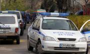 Полицията остави барикадиралия се мъж, бил дрогиран