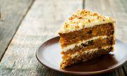 Рецепта на деня: Домашна торта с моркови и орехи