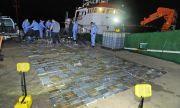60 години затвор за трима българи, заловени с една от най-големите пратки кокаин в ЮАР