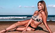 Сестрата на Мауро Икарди прави секс в риалити предаване