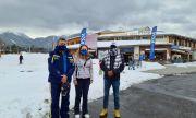 Марияна Николова в Банско: Препоръчвам планините за ваканция на учениците