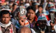Индийските приложения за видео споделяне трупат популярност на гърба на забранения TikTok