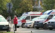 Рекорден брой заразени с COVID-19 в Русе, затвориха второ училище
