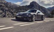 Porsche представи 911 GT3 Touring с интересни характеристики