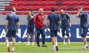 Русия обяви състава си за футболната контрола с България