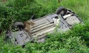 Млада жена загина при катастрофа край Лом