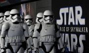 Star Wars - краят на приключението идва! (ВИДЕО+СНИМКИ)