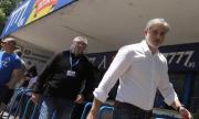 Левски планира поредна мащабна кампания
