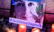 """Проектът """"Пегас"""" спечели наградата, кръстена на убитата журналистка Дафне Галиция"""