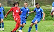 U15: ЦСКА спечели Вечното дерби с Левски (ВИДЕО)