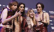 Кокаин на Евровизия? Забъркаха победителите в конкурса в абсурден скандал (ВИДЕО)