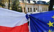 Полша няма да напусне Европейския съюз
