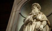 Очаква се рекордна цена за произведение на Леонардо да Винчи (СНИМКА)