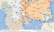 17 юни 1913 г. Междусъюзническата война