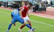 Халф на ЦСКА: Бях си тръгнал, но останах заради титлата