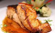 Рецепта за вечеря: Сьомга с мед