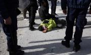 Бежанци: България? О, боже! Бият много