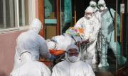 Китаец повторно се зарази с коронавируса
