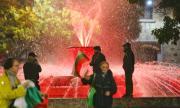 109-а вечер на антиправителствени протести