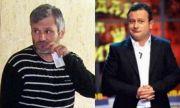 Димитър Рачков се срамувал от брат си