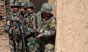 Четирима ранени при взрив и стрелба в университет в Кабул