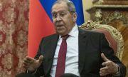 Министърът на външните работи на Русия: Състезанието по художествена гимнастика потвърди, че има пристрастност