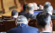 Надежда Йорданова: Неприемливо е да чуеш в деня на гласуването имената, които се очаква да подкрепиш