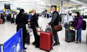 България поиска обяснение от Великобритания за карантината