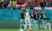 Австрия надделя над Северна Македония в интересен мач