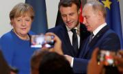 Трагедията с коронавируса е шанс Русия и Европа да рестартират отношенията си