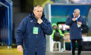 Мъри Стоилов готви куп промени за мача за Купата