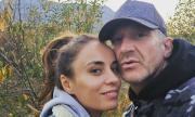 Деян Донков коментира гърдите на Радина