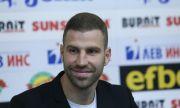 Кирил Динчев: Аз сам реших да напусна ЦСКА