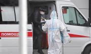 През април в Москва са починали 18% повече хора, отколкото през април 2019 г.