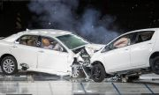 Това са най-безопасните автомобили
